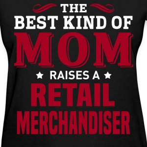 Retail Merchandiser MOM - Women's T-Shirt