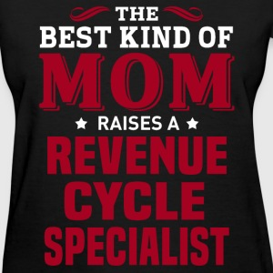 Revenue Cycle Specialist MOM - Women's T-Shirt
