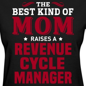 Revenue Cycle Manager MOM - Women's T-Shirt