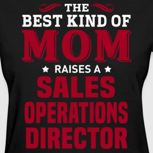 Sales Operations Director MOM - Women's T-Shirt