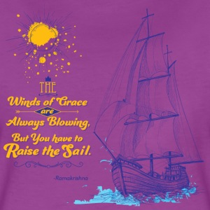 Winds of Grace T-Shirts - Women's Premium T-Shirt