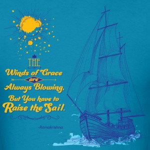 Winds of Grace T-Shirts - Men's T-Shirt