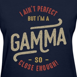 Perfect Gamma - Women's T-Shirt