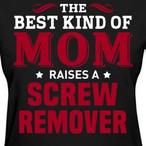 Screw Remover MOM - Women's T-Shirt