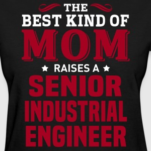 Senior Industrial Engineer MOM - Women's T-Shirt