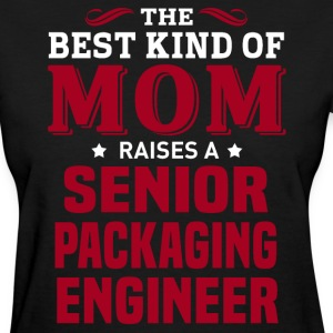 Senior Packaging Engineer MOM - Women's T-Shirt