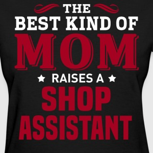 Shop Assistant MOM - Women's T-Shirt