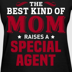 Special Agent MOM - Women's T-Shirt