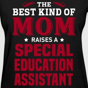 Special Education Assistant MOM - Women's T-Shirt