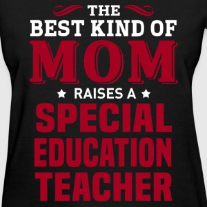 Special Education Teacher MOM - Women's T-Shirt