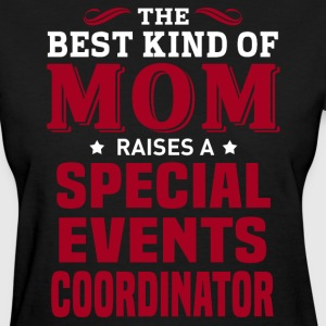 Special Events Coordinator MOM - Women's T-Shirt