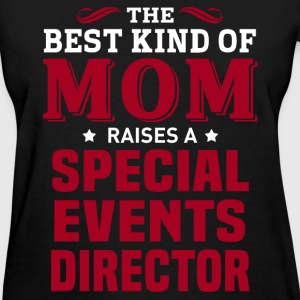 Special Events Director MOM - Women's T-Shirt