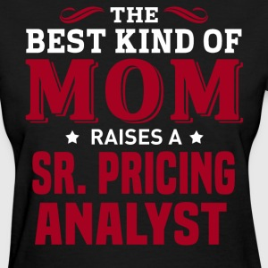Sr. Pricing Analyst MOM - Women's T-Shirt