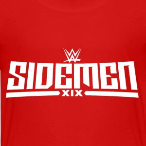 The sidemen white - Toddler Premium T-Shirt