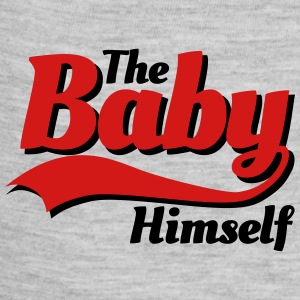 The baby himself Baby Bodysuits - Baby Contrast One Piece