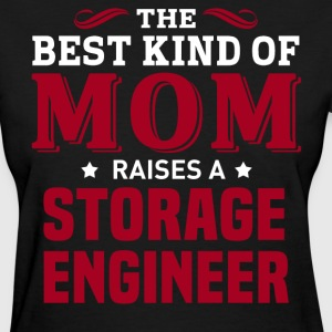 Storage Engineer MOM - Women's T-Shirt