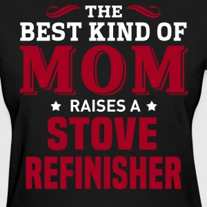 Stove Refinisher MOM - Women's T-Shirt