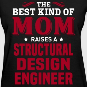 Structural Design Engineer MOM - Women's T-Shirt