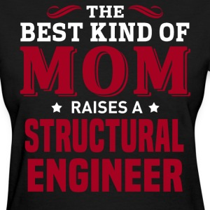 Structural Engineer MOM - Women's T-Shirt