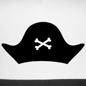 Pirate Cap Sportswear - Trucker Cap