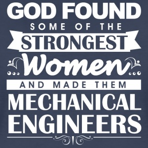 Mechanical engineer GFW T-Shirts - Women's Premium T-Shirt