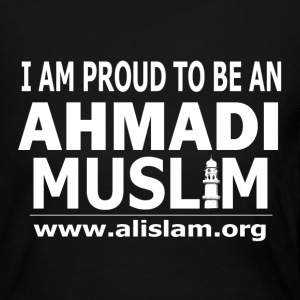 PROUD AHMADI - WOMEN FULL SLEEVES - Women's Long Sleeve Jersey T-Shirt