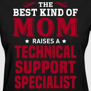 Technical Support Specialist MOM - Women's T-Shirt