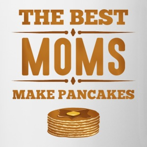 Best Moms Make Pancakes Mugs & Drinkware - Coffee/Tea Mug