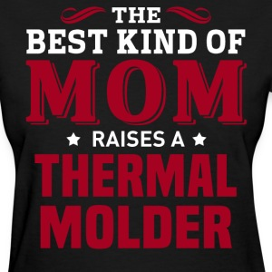 Thermal Molder MOM - Women's T-Shirt