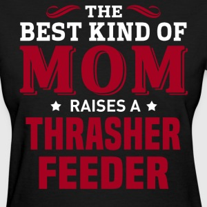 Thrasher Feeder MOM - Women's T-Shirt