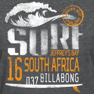Billabong SA - Women's T-Shirt