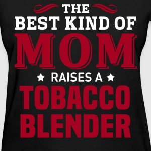 Tobacco Blender MOM - Women's T-Shirt