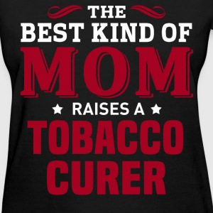 Tobacco Curer MOM - Women's T-Shirt