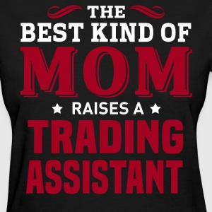 Trading Assistant MOM - Women's T-Shirt