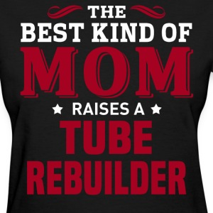 Tube Rebuilder MOM - Women's T-Shirt