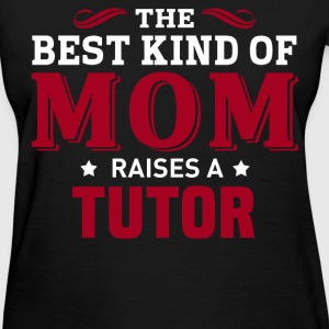 Tutor MOM - Women's T-Shirt