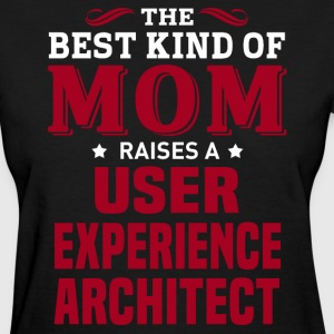 User Experience Architect MOM - Women's T-Shirt