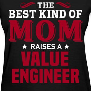 Value Engineer MOM - Women's T-Shirt