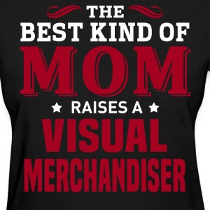 Visual Merchandiser MOM - Women's T-Shirt