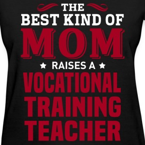 Vocational Training Teacher MOM - Women's T-Shirt