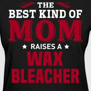 Wax Bleacher MOM - Women's T-Shirt