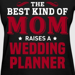 Wedding Planner MOM - Women's T-Shirt