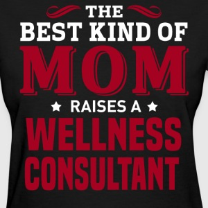 Wellness Consultant MOM - Women's T-Shirt