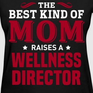 Wellness Director MOM - Women's T-Shirt