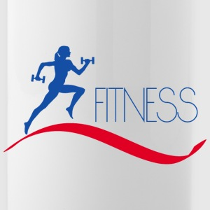 Fitness Sportswear - Water Bottle