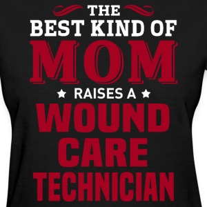 Wound Care Technician MOM - Women's T-Shirt