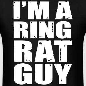 Ring Rat Guy T-Shirts - Men's T-Shirt