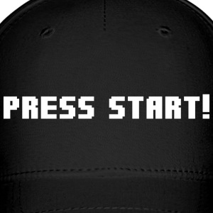 Press Start! Sportswear - Baseball Cap