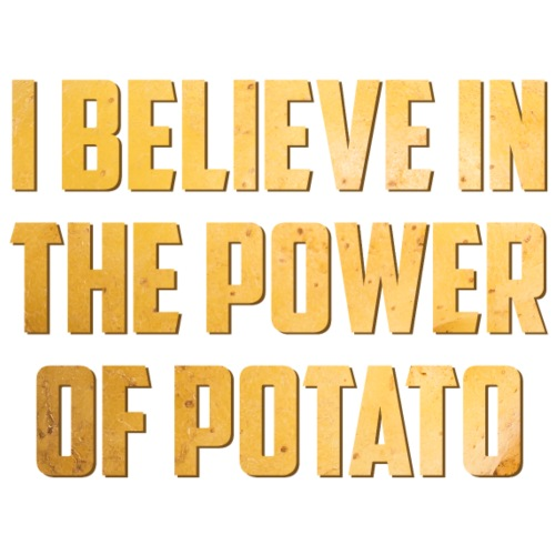 POTATO POWER