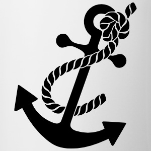 Anchor - Coffee/Tea Mug